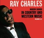 Album artwork for Ray Charles - Modern Sounds In Country And Western