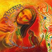 Album artwork for Santana - In Search of Mona Lisa