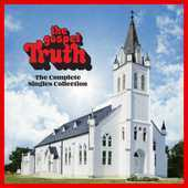Album artwork for THE GOSPEL TRUTH LP