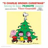 Album artwork for A CHARLIE BROWN CHRISTMAS