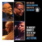 Album artwork for Monterey Quartet - Live @ '07 Monterey Jazz Fest