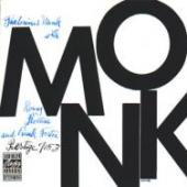 Album artwork for Thelonious Monk Quintet with Sonny Rollins