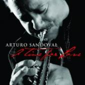 Album artwork for Arturo Sandoval: A Time for Love