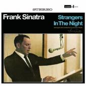 Album artwork for Frank Sinatra: Strangers in the Night