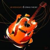 Album artwork for Lee Ritenour's 6 String Theory