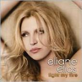 Album artwork for Eliane Elias: Light My Fire