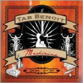 Album artwork for Tab Benoit: MEDICINE