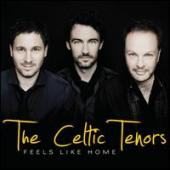 Album artwork for Celtic Tenors: Feels Like Home