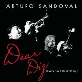 Album artwork for Arturo Sandoval: Dear Diz