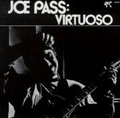 Album artwork for Joe Pass: Virtuoso