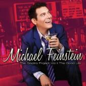 Album artwork for Michael Feinstein: The Sinatra Project Vol. 2