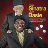 Album artwork for Frank Sinatra, Count Basie: Complete Reprise Studi