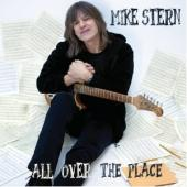Album artwork for Mike Stern: All Over the Place