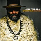 Album artwork for Otis Taylor: Contraband