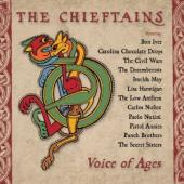 Album artwork for The Chieftains: Voice of Ages