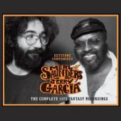 Album artwork for Merl Saunders/ Jerry Garcia: KEYSTONE COMPANIONS 4