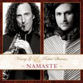 Album artwork for Kenny G & Rahul Sharma: Namaste