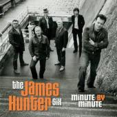 Album artwork for The James Hunter Six: Minute by Minute