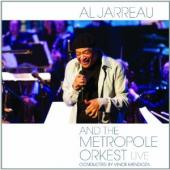 Album artwork for Al Jarreau and the Metropole Orkest