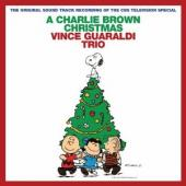 Album artwork for Vince Guaraldi: A Charlie Brown Christmas