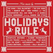 Album artwork for Holidays Rule