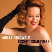 Album artwork for Molly Ringwald: Except Sometimes