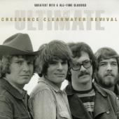 Album artwork for Credence Clearwater Revival: Ultimate