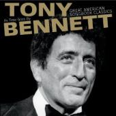 Album artwork for Tony Bennett: As Time Goes By