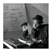 Album artwork for Heroes And Misfits / Kris Bowers