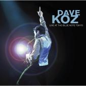 Album artwork for Dave Koz: Live at the Blue Note Tokyo