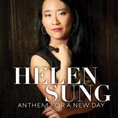 Album artwork for Helen Sung: Anthem for a New Day