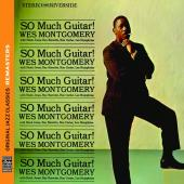 Album artwork for Wes Montgomery: So Much Guitar