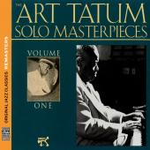 Album artwork for Art Tatum: Solo Masterpieces vol.1