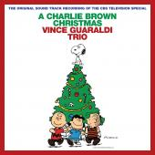 Album artwork for A Charlie Brown Christmas Vince Guaraldi Trio