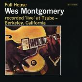 Album artwork for Full House / Wes Montgomery (LP)