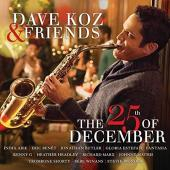 Album artwork for 25Th Of December / Dave Koz