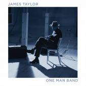 Album artwork for ONE MAN BAND / James Taylor