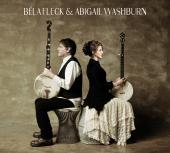 Album artwork for Modern Times / Bela Fleck, Abigail Washburn