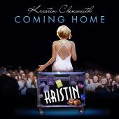 Album artwork for Coming Home / Kristin Chenoweth