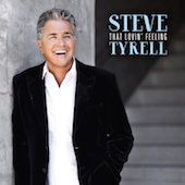 Album artwork for THAT LOVIN' FEELING / Steve Tyrell