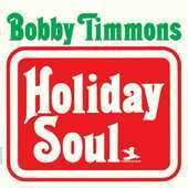 Album artwork for HOLIDAY SOUL (VINYL)