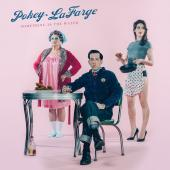 Album artwork for POKEY LAFARGE - SOMETHING IN THE WATER