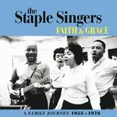 Album artwork for The Staple Singers - Faith & Grace (5 CD)