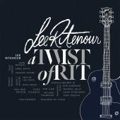Album artwork for A Twist of Rit / Lee Ritenour