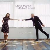 Album artwork for So Familiar / Steve Martin, Edie Brickell