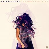 Album artwork for The Order of Time / Valerie June