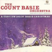 Album artwork for A Very Swingin Basie Christmas