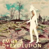 Album artwork for Emily's D+Evolution (Dlx) / Esperanza Spalding