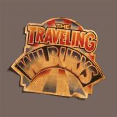 Album artwork for The Traveling Wilburys 2CD + DVD