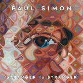 Album artwork for Paul Simon - Stranger to Stranger